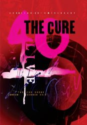 CURE: Curaetion (2xBlu-ray + 4CD)