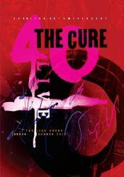 CURE: Curaetion (2xBlu-ray + 4CD)