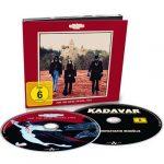 KADAVAR: For The Dead Travel Fast (CD + Blu-ray)