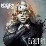 KOBRA AND THE LOTUS: Evolution (CD)
