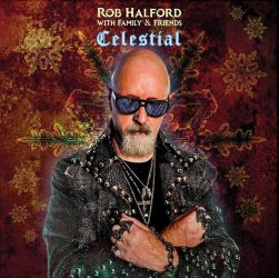 ROB HALFORD: Celestial (CD)