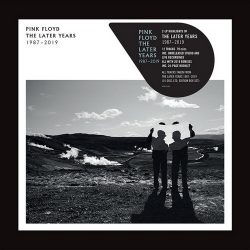 PINK FLOYD: The Later Days 1987-2019 Highlights (2LP)
