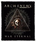 ARCH ENEMY: This Is Fucking War (80x95) (felvarró)