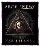 ARCH ENEMY: This Is Fucking War (80x95) (felvarró)