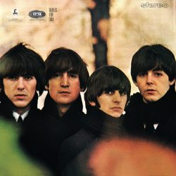 BEATLES: Beatles For Sale (LP, stereo)