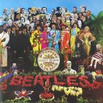 BEATLES: Sgt. Pepper's Lonely H.C.B. (LP)