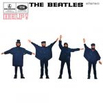 BEATLES: Help! (LP)