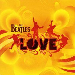 BEATLES: Love (2LP)