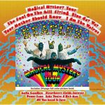 BEATLES: Magical Mystery Tour (LP)