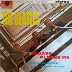 BEATLES: Please Please Me (LP)