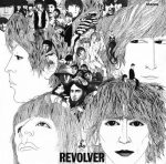 BEATLES: Revolver (LP)