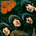 BEATLES: Rubber Soul (LP)