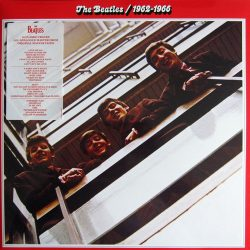 BEATLES: 1962-1966 (2LP)