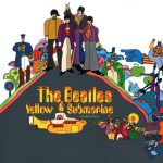 BEATLES: Yellow Submarine (LP)