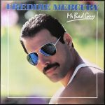 FREDDIE MERCURY: Mr. Bad Guy (LP, new mix, download card)
