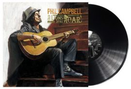 PHIL CAMPBELL: Old Lions Still Roar (2LP)