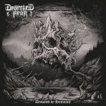 DESERTED FEAR: Drowned By Humanity (CD)