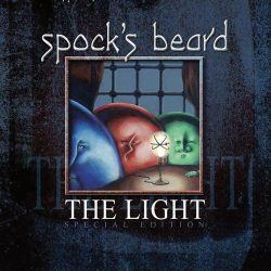 SPOCK'S BEARD: Light (CD)