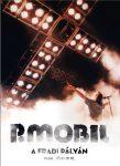 P. MOBIL: A Fradi pályán 1994.06.11. (DVD)