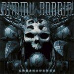 DIMMU BORGIR: Abrahadabra (CD) (akciós!)