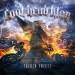 COOL HEAD CLAN: Tűzben edzett (CD)