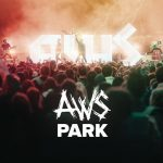 AWS: Park (CD+DVD)