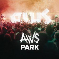 AWS: Park (CD+DVD)