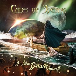 TALES OF EVENING: A New Dawn Awaits (CD)