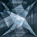 AT NIGHT I FLY: Mirror Maze (CD)