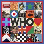 WHO: Who (CD)