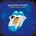 ROLLING STONES: Bridges To Buenos Aires (2CD+DVD)