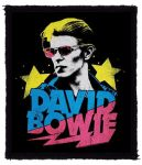 DAVID BOWIE: Starman (80x95) (felvarró)