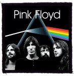 PINK FLOYD: Band DSOTM (95x95) (felvarró)