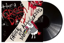 GREEN DAY: Father Of All... (LP, 140 gr)