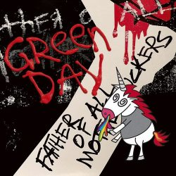 GREEN DAY: Father Of All... (LP, colored, 140 gr)