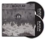 BURZUM: Thulean Mysteries (2CD)
