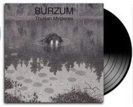 BURZUM: Thulean Mysteries (2LP)
