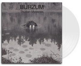 BURZUM: Thulean Mysteries (2LP, clear)