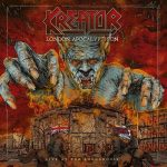 KREATOR: London Apocalypticon (CD)