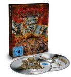 KREATOR: London Apocalypticon (CD+Blu-ray)