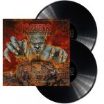 KREATOR: London Apocalypticon (2LP)