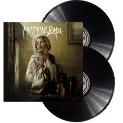 MY DYING BRIDE: Ghost Of Orion (2LP)