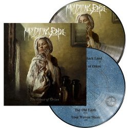 MY DYING BRIDE: Ghost Of Orion (2LP, picture disc)