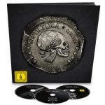 SEPULTURA: Quadra (2CD+Blu-ray)