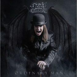 OZZY: Ordinary Man (CD)