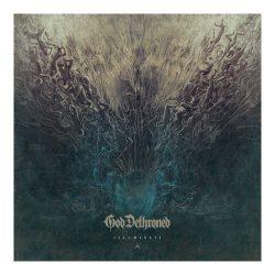 GOD DETHRONED: Illuminati (CD)