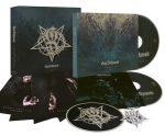 GOD DETHRONED: Illuminati (CD+DVD, box set)