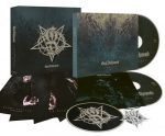 GOD DETHRONED: Illuminati (CD+DVD, box set)