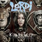 LORDI: Killection (CD)