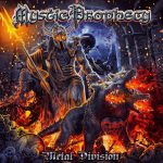 MYSTIC PROPHECY: Metal Division (CD)